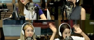 Wonder Girls炫耀成員深厚感情 「先藝女兒最喜歡的是?」
