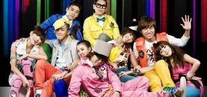 【投票結果】Big Bang和2NE1的歌曲《Lollipop》被公認最美味