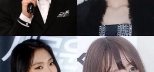 希澈、具荷拉、寶拉、Hani確定主持《A style for you》 討論時尚熱點