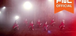 【新歌MV】AOA - Like A Cat