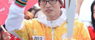蓋洛普票選2017年度諧星 劉在錫連續第6年奪魁