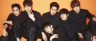 Shinhwa娛樂正式宣布找回了完整的名字『神話』