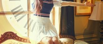 TWICE新輯預告照發布 與JYP合作受期待