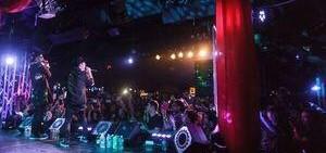Epik High撼動美國的Hip Hop SXSW公演盛況空前