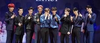 S.M.:EXO 改版專輯企劃中,還沒確定