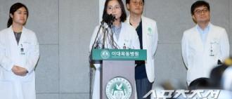 T.O.P意識仍未恢復 醫:非腦損傷
