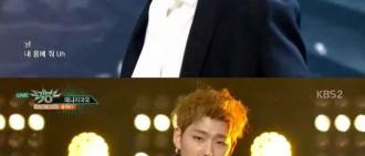 《音銀》EXO奪冠 INFINITE趙權等回歸