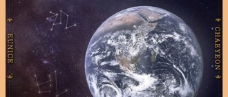 DIA子團'彬妍賢斯'有才 一手包辦《你是月亮的地球》