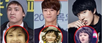 """在TVXQ """"Balloons"""" MV中的小孩現在已成為受注目的idol"""
