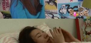 《Roommate》2PM澤演當一日鬧鐘 女室友慌忙遮素顏