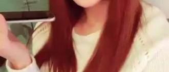 Yura原來是化妝高手 高中便開始化妝?