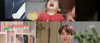 《Oh My Baby》KAI首次登場 終於和泰吳見面了