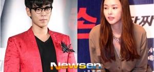 《老千2》李荷妮公開與崔勝賢(T.O.P.)拍9小時吻戲感想