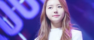 IOI Nayoung透露,她因為一個小失誤在JYP練習生招募中落選