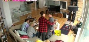 Henry對韓國搓澡感到神奇 初見Super Junior被拍屁股倍受衝擊