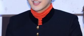 傳G-Dragon上半年將solo回歸 YG:尚無確定事項