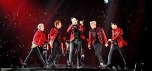 BigBang4月回歸開唱?「新專輯發表會比原計劃晚」