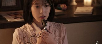 IU新歌《夜信》發布 橫掃八大音源榜