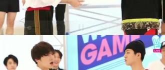 姜勝允獲得「練習室逃出權」,B.I:「想用10萬現金買下來!」