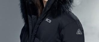 秀智自然瀟灑形象受青睞 成K2品牌新代言人