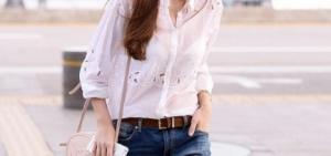 Jessica中國綜藝節目錄製中 離開少時后首次參與放送