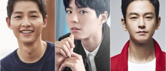 宋仲基·朴寶劍·林周煥確定出席「2017 MAMA」