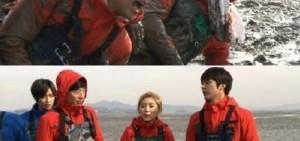 《Running Man》孫東雲炸彈發言:尹斗俊-李起光的時代已經過去