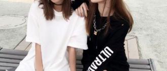 MissA前成員佳公開最近與JYP及Fei在中國的合照