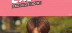 《我的鄰居是EXO》世勛令人刮目相看的生活技能演技