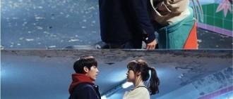《甜蜜陰森家族》BTOB旼赫敏雅15次多角度吻戲拍攝 「越拍越有感覺」