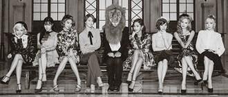 網民稱讚SM和JYP製作的少女組合帶領了最近三個時代