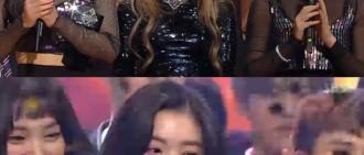 Red Velvet《人歌》奪冠 新歌宣傳期落幕