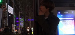 SJ銀赫挑戰當街把妹 自稱不會主動搭話
