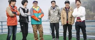 鄭俊英於4日晚回國 《兩天一夜》今播金柱赫特輯