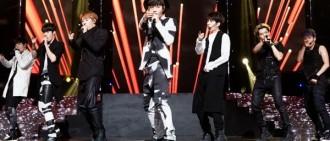 今日《M COUNT DOWN》重量級男團女團紛紛回歸開戰!