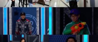《RM》最新節目照曝光 畫面太美不敢看