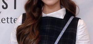 Jessica:年齡大了開始能夠理解別人,其實自己是傻瓜