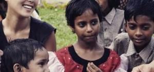 Shoo回味印度志願者活動 「那時還沒結婚!」