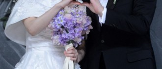 文熙俊昭燏今日喜得千金 婚後3個月升級為父母