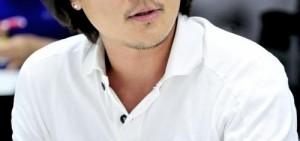 甘宇成有望參演由李英愛主演的電視劇「師任堂」