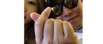 朴明秀與妻子公開日常,網友大呼「秀恩愛」