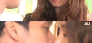 朴有天-申世京藉由調查甜蜜約會 浪漫上演初Bobo