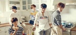 2015年YG男團總出動 Big Bang成回歸戰「先鋒」!