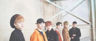 六人男團Seven O'Clock出道在即 16日發首張專輯