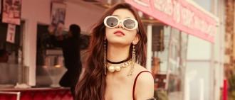 秀智新輯主打歌預告公開 性感嫵媚酷炫爆表