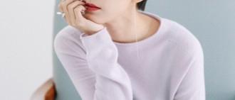 李昭娟特別出演《花遊記》 飾貌美書販