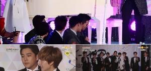 SJ-昭宥成Gaon Chart Awards三冠王 YG-SM橫掃音源-唱片市場