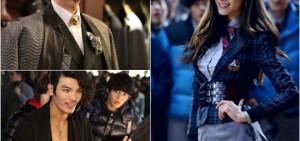 NANA客串《時尚王》當女高中生 安宰賢爆男工作人員超嗨