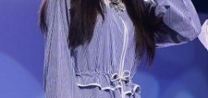 少女時代泰妍於8日提早和粉絲共度27歲生日派對