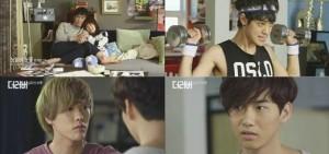 《The Lover》幕後花絮大公開:NG最多的竟是男男CP?